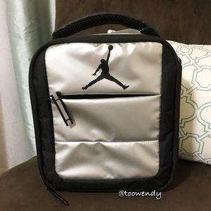 c17228c183d4 Nike Bags - Nike Jordan All World Lunch Tote Bag